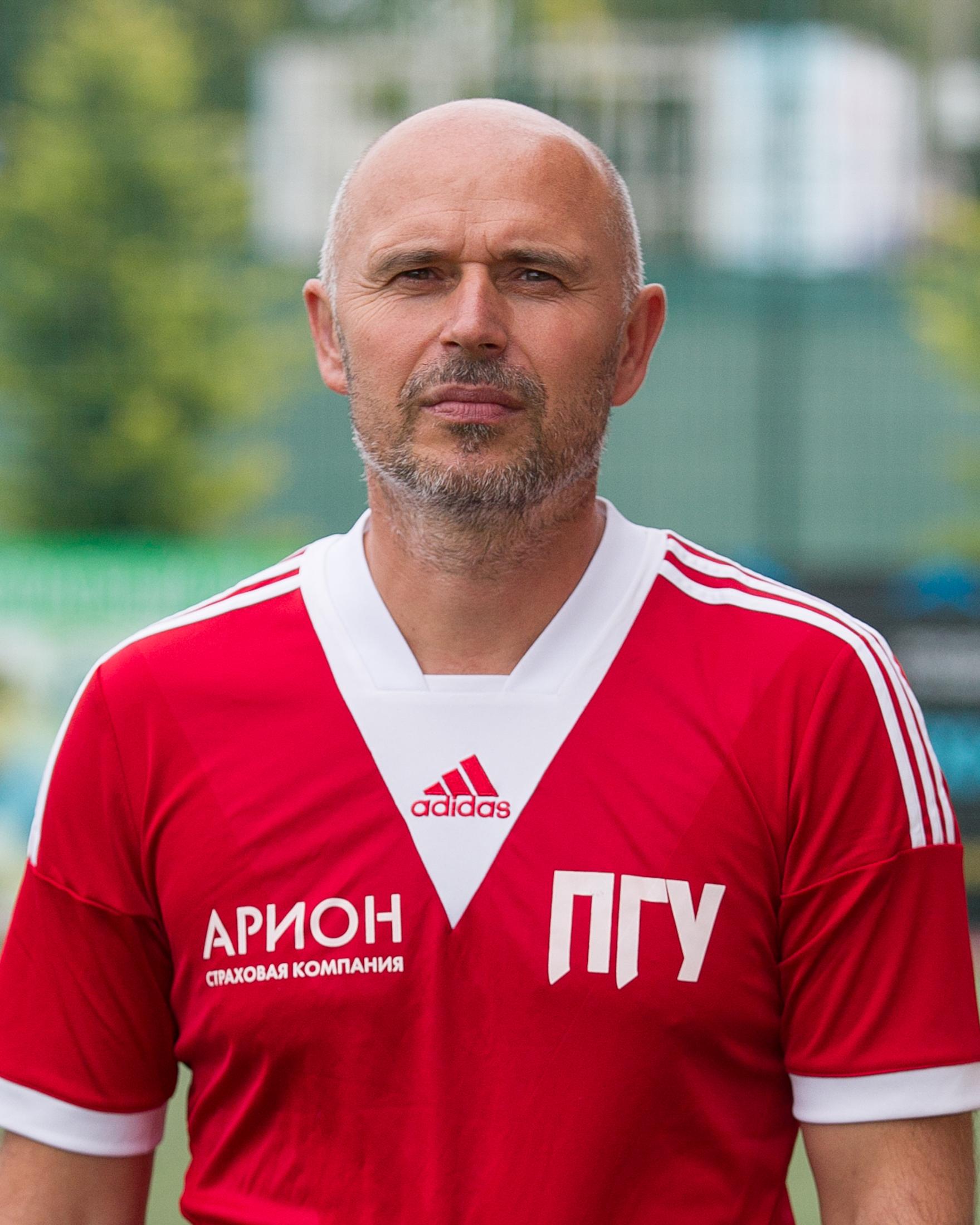 Газуль Дмитрий