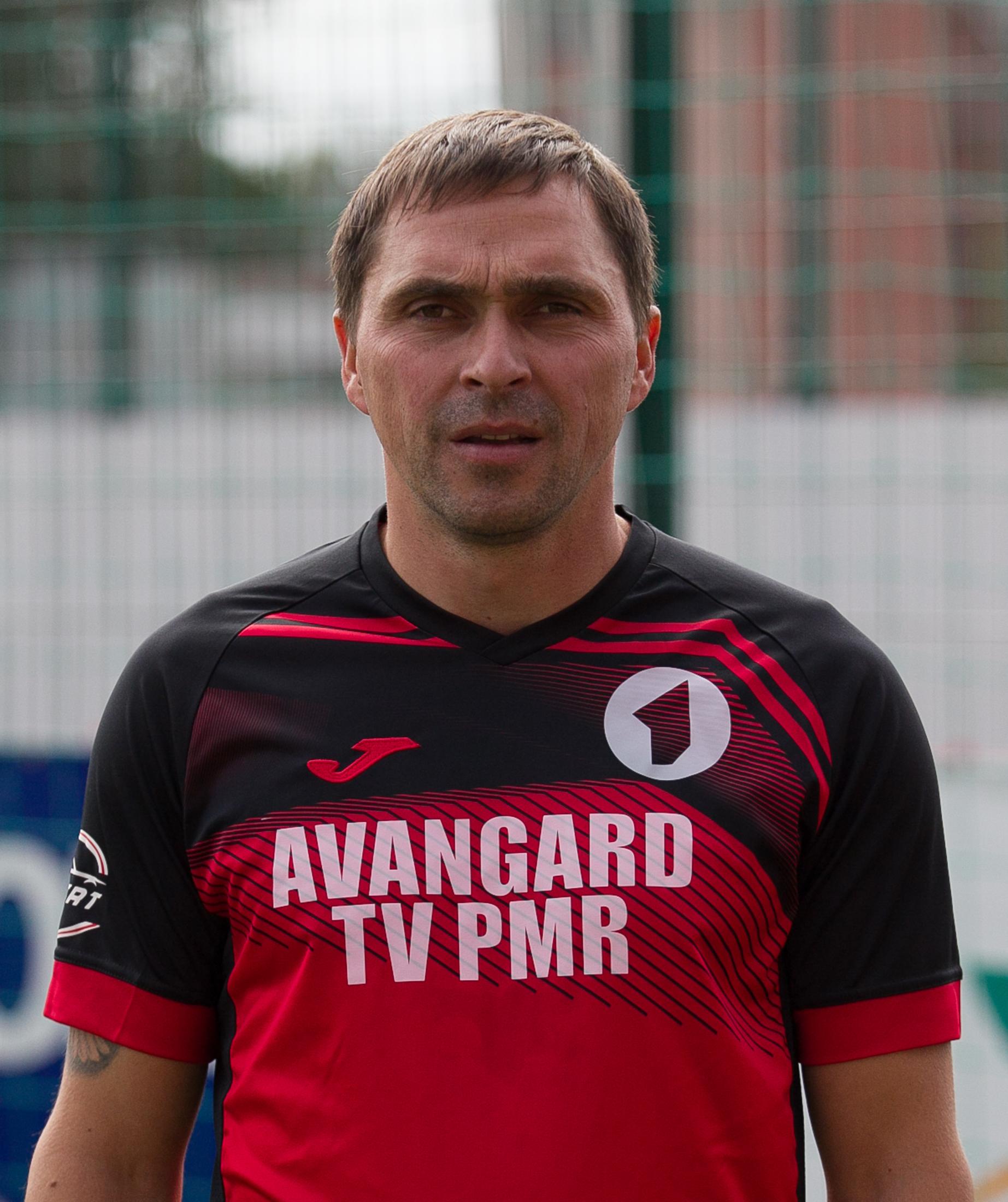 Ткачук Андрей