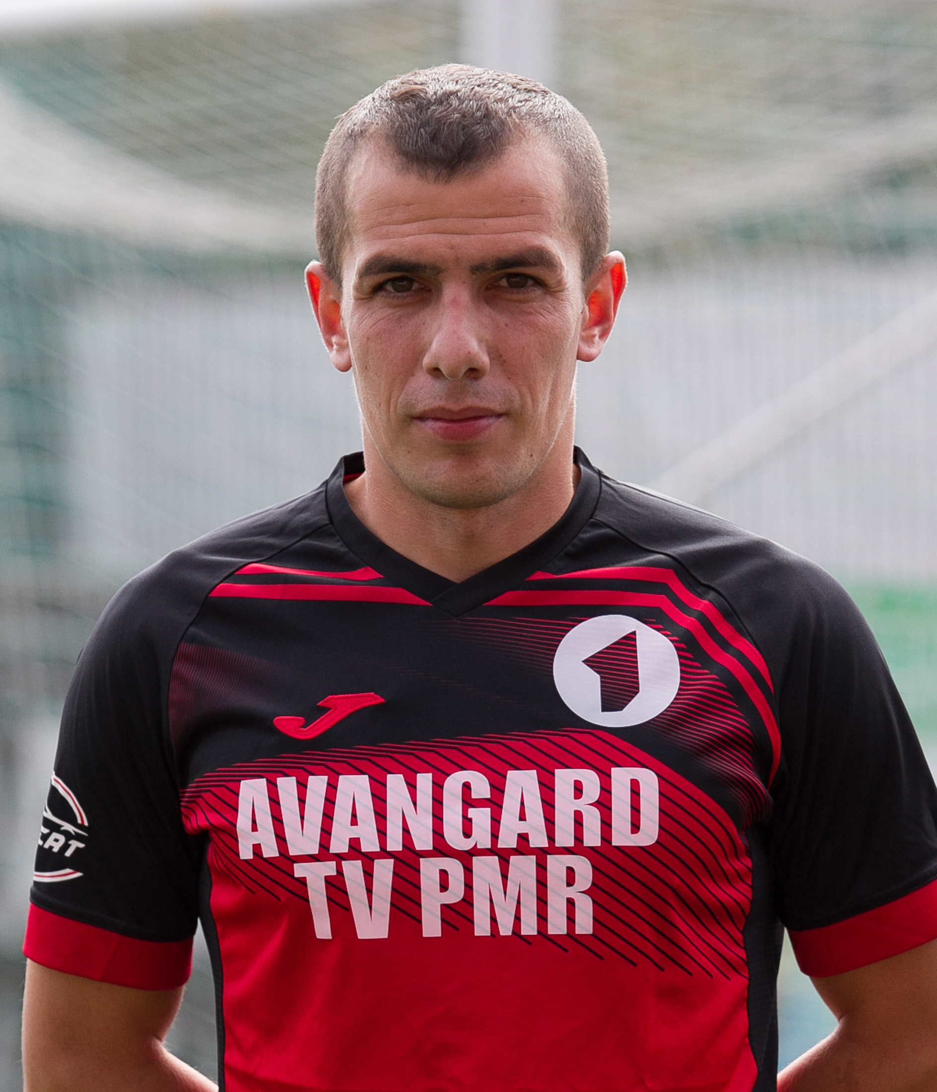 Болигарь Андрей