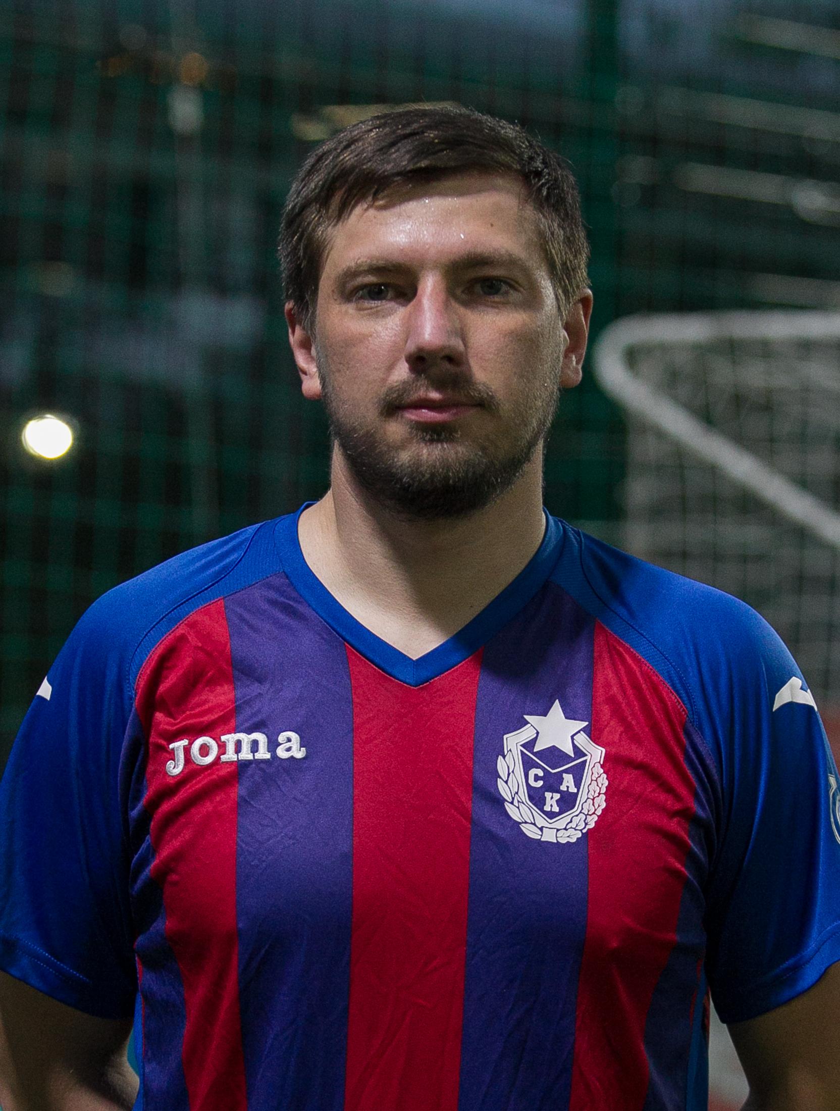 Волошин Дмитрий